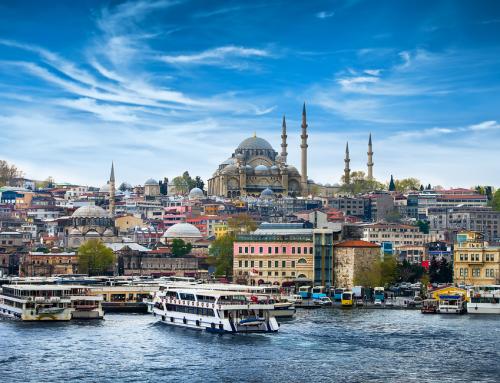 İstanbul Saç Ekimi Merkezi