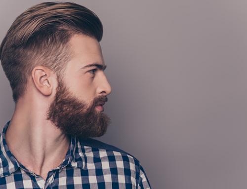 Sakal ve Saç Bakımı